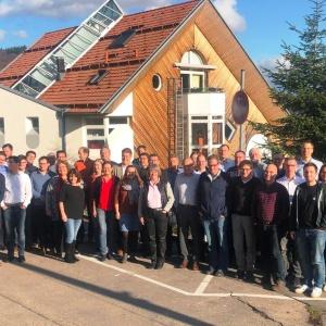 participants closed conference 2019