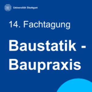 Logo Baustatik Baupraxis eV
