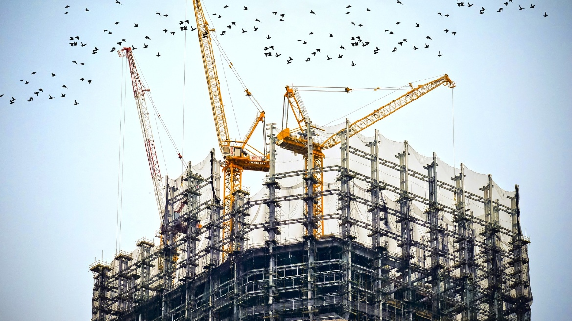 Interdisciplinary and in close cooperation with the Faculty 1: Architecture and Urban Planning