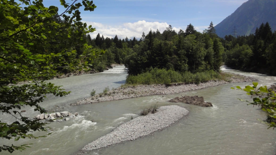 Securing important resources, shaping and protecting the environment and the necessary technologies