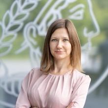 Dr. Ksenia Keplinger