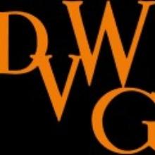 Wortbildmarke der DVWG Wortbildmarke/Logo der DVWG